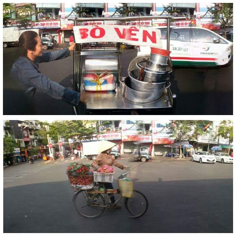 Bo Vien - A Favourite Dish