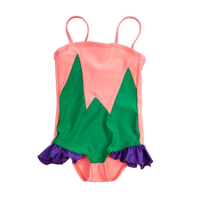 Bang Bang Copenhagen Fiona Fame Swimsuit