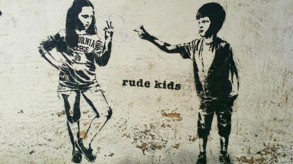 Bermondsey Street Art